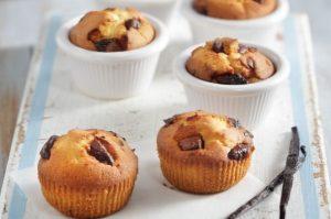 panefkola muffins me 2 ilika