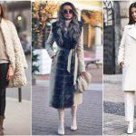 γυναικεία παλτό θα φορεθούν