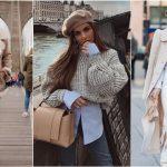 φορέσεις ανοιχτόχρωμα ρούχα το χειμώνα