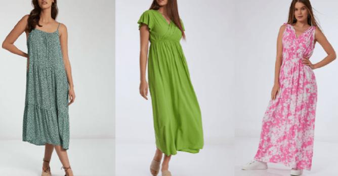 φορέματα γυναικεία