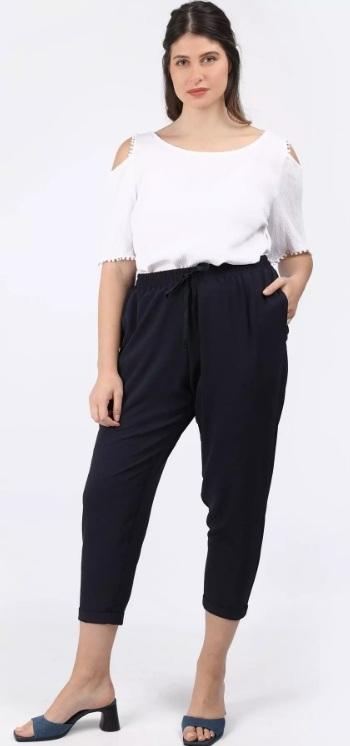 κάπρι γυναικείο παντελόνι parabita