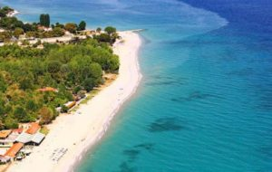 προορισμοί διακοπών κοντά σε Θεσσαλονίκη Λιτόχωρο