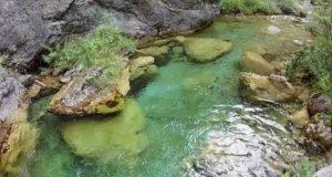 ποταμός Ενιπέας Λιτόχωρο για διακοπές κοντά στην πόλη