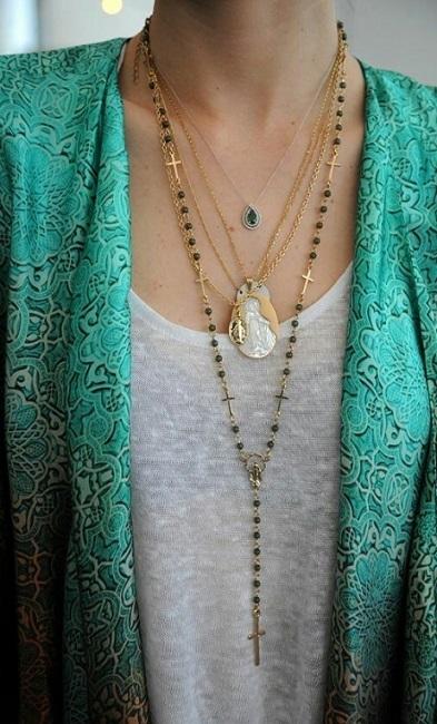 γυναικεία κοσμήματα μενταγιόν