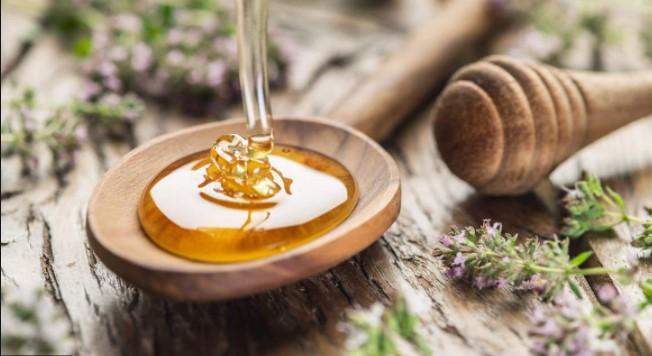 χαλαρώσεις με μέλι
