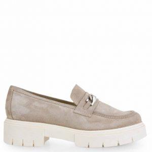 μπεζ καλοκαιρινά παπούτσια