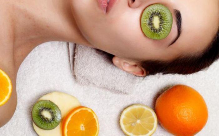 φρούτα και λαχανικά για όμορφο δέρμα
