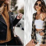 φθινοπωρινά ρούχα γυναικεία