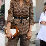 γυναικεία ντυσίματα με ζώνη