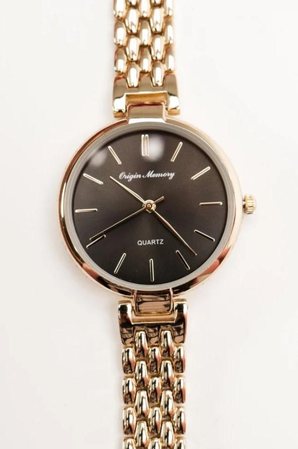 κομψό γυναικείο ρολόι χειρός