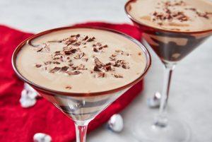 martini σοκολάτα