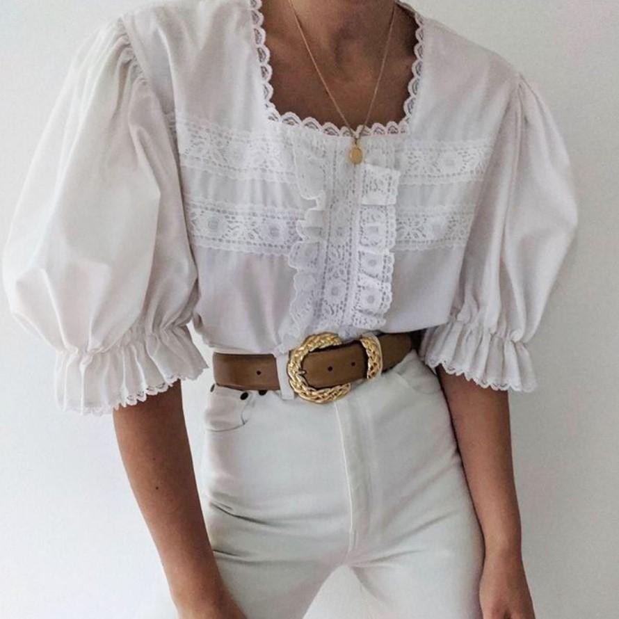 vintage πουκάμισο