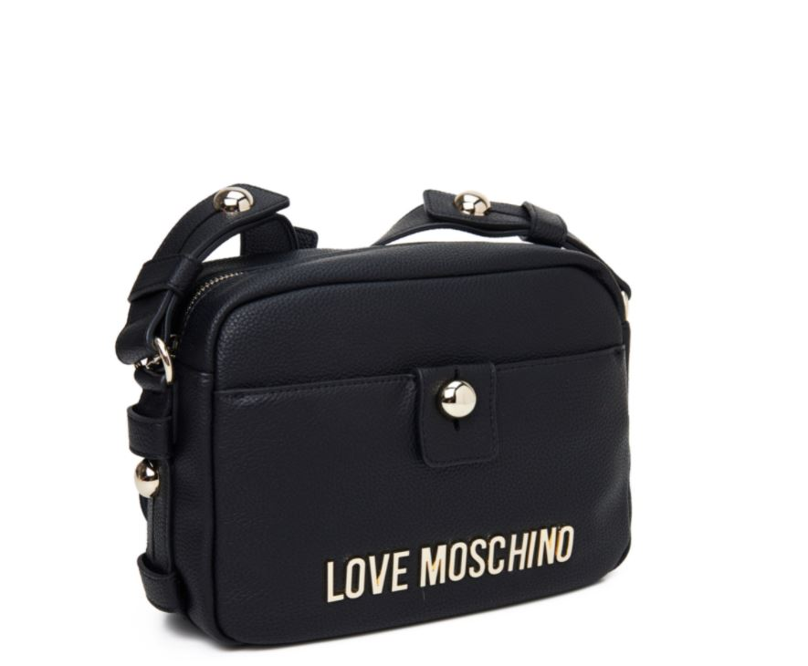 love moschino τσαντάκι