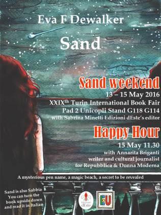 Sand Weekend