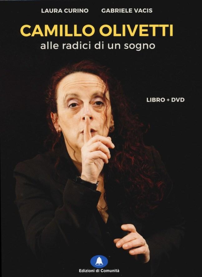 Camillo Olivetti. Alle radici di un sogno (DVD)