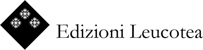 Logo Edizioni Leucotea