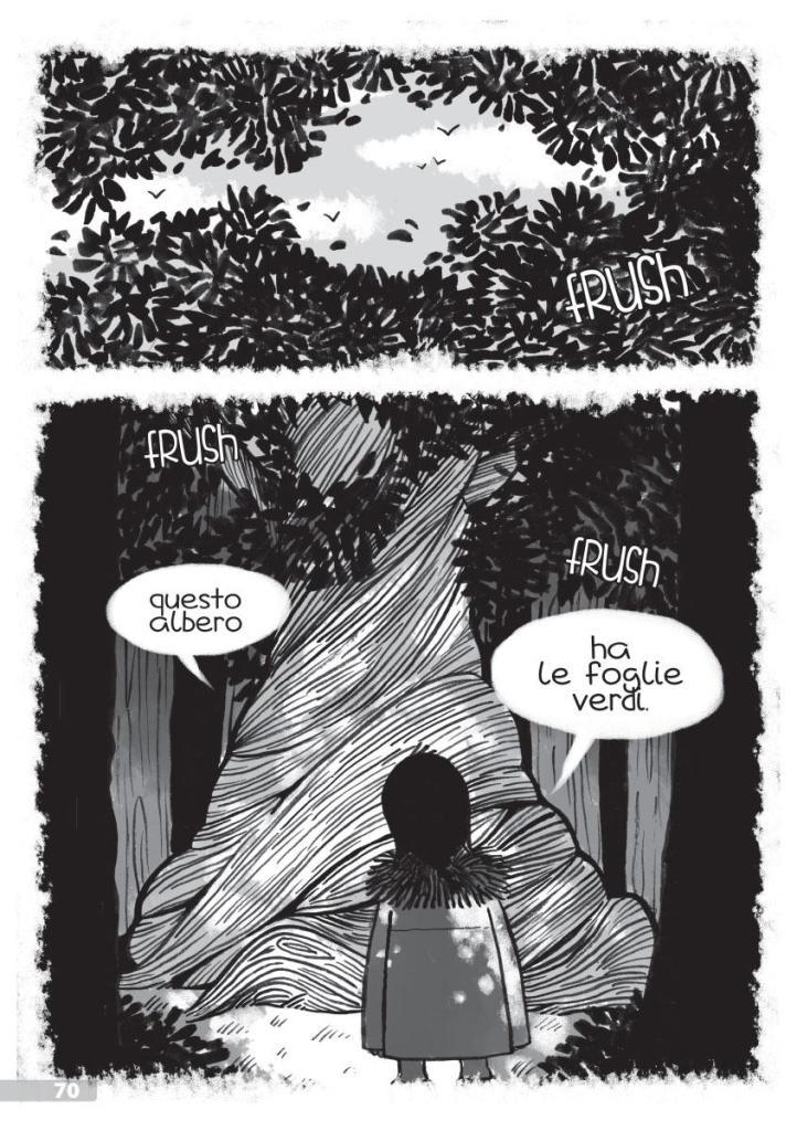 """Groa di Boscoscuro by Sara """"Robun"""" Giuffredi -70"""