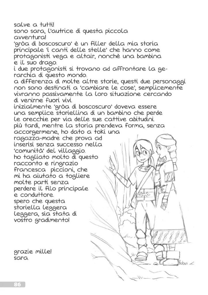 """Groa di Boscoscuro by Sara """"Robun"""" Giuffredi -86"""