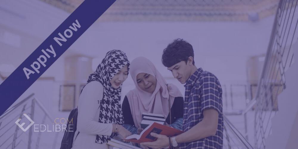 منح جامعة البخاري لدراسة بكالوريوس إدارة الأعمال بماليزيا 2019