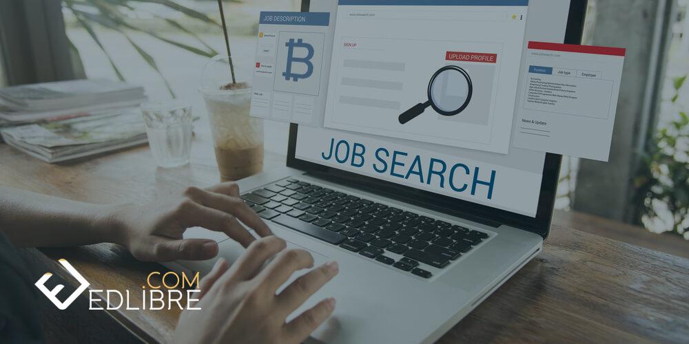 العمل في مجال البلوكشين Blockchain - كل ما تحتاج إلى معرفته