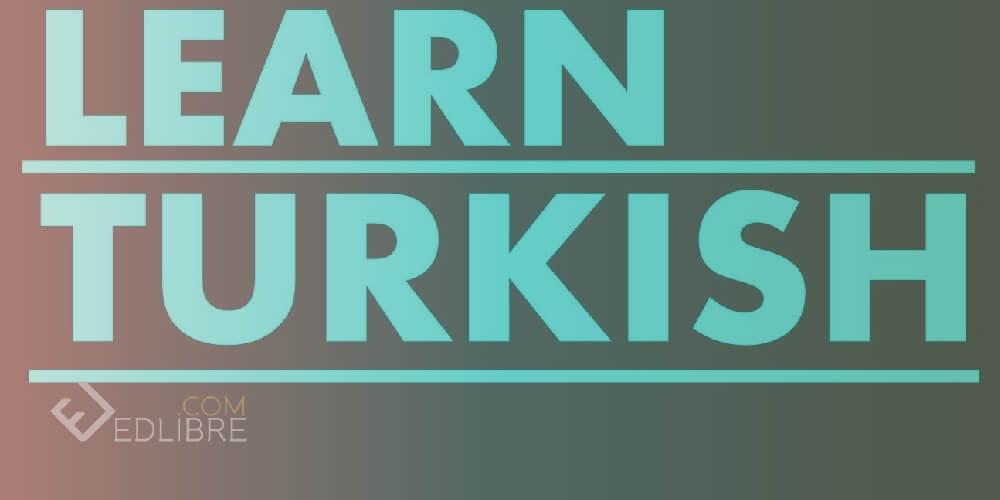منحة تعلم اللغة التركية مجانا على موقع يونس إمره