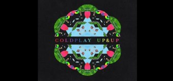 #Release   Coldplay – Up&Up