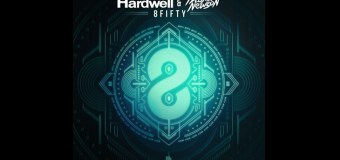 #Release | Hardwell & Thomas Newson – 8Fifty