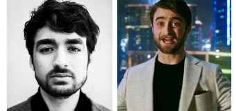 Harry Potter & Oliver Heldens che somiglianza