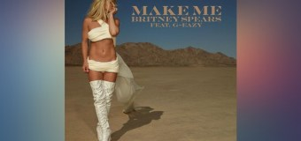 #Release | Britney Spears – Make Me…