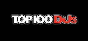 DJ MAG'S TOP 100 DJS  – Partono le votazioni 2016