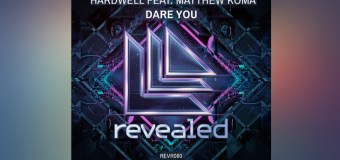 #TBT | Hardwell feat. Matthew Koma – Dare You