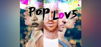 #Megamix | Robin Skouteris – PopLove5 (50 Songs)