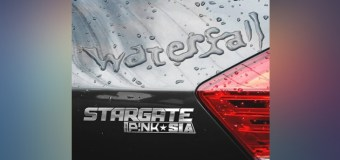 #Release | Stargate feat. Pink and Sia – Waterfall