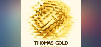 #Album   Thomas Gold – Revelation Pt.1