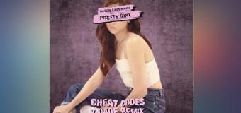 #Release | Maggie Lindemann – Pretty Girl (Cheat Codes Remix)