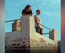 #Release | Dimitri Vegas & Like Mike X David Guetta & Kiiara – Complicated