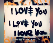 #FreeDownload | Axwell Λ Ingrosso – I Love You (Steerner Arena Bootleg)