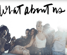 #Release | Pink – What About Us