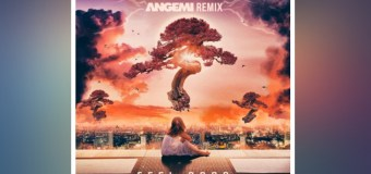 #FreeDownload | Gryffin, Illenium Feat. Daya – Feel Good (ANGEMI Remix)