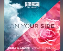 #Release | Kura & ANGEMI ft Luciana – On Your Side