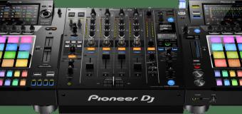 Pioneer lancia il djs1000 – il performance controller