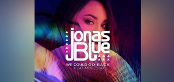 #Release | Jonas Blue feat. Moelogo – We Could Go Back