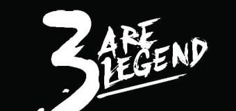 #FreeDownload | Dimitri Vegas & Like Mike vs Steve Aoki ft Abigail Breslin – We Are Legend