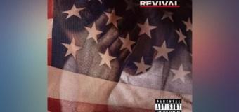 #Release   Eminem feat. Ed Sheeran – River