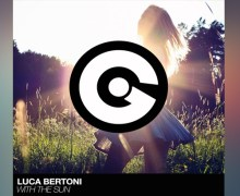 #Release | Luca Bertoni – With The Sun