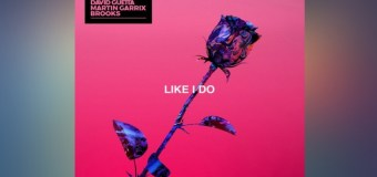 #Release | David Guetta x Martin Garrix and Brooks – Like I Do