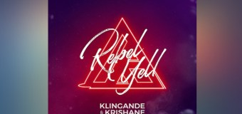#Release | Klingande ft Krishane – Rebel Yell