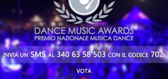 Etna Music Festival in Nomination ai Dance Music Awards, Vota Ora!