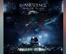 #FreeDownload | Evanescence – Bring Me To Life (ANGEMI Reboot)
