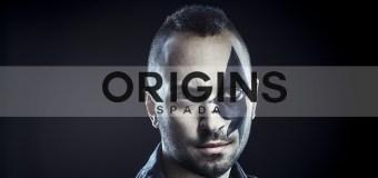 #Release | Spada – Origins [Album]